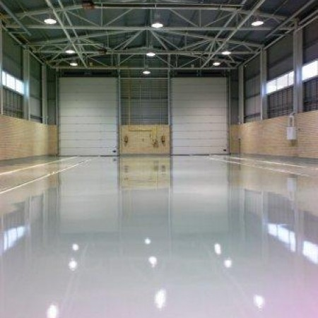 Coating Services For Garage Floors
