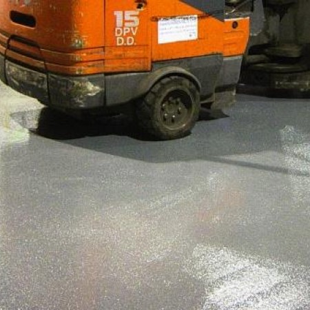 Non Slip Garage Floor Painting